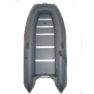 Моторно-гребная ПВХ лодка Посейдон Викинг-360 LS, фото 1