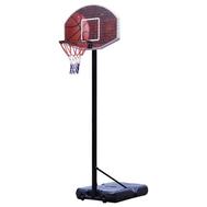 Баскетбольная стойка в сборе DFC SBA014 переносная, фото 1