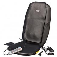 Массажная накидка на кресло - Ergopower ER-SC-7H, фото 1