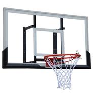 """Баскетбольный щит, кольцо, сетка 50"""" BOARD50A, фото 1"""