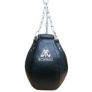 Груша боксёрская DFC HPL3 50 x 40 см, фото 1