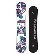 Сноуборд женский 540 Snowboards BELLA LADIES'SNOWBOARD BELLA, фото 1