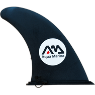 Плавник для сапборда Aqua Marina Large Center Fin Black S18, фото 1