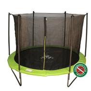 Батут DFC JUMP 12ft складной apple green, фото 1