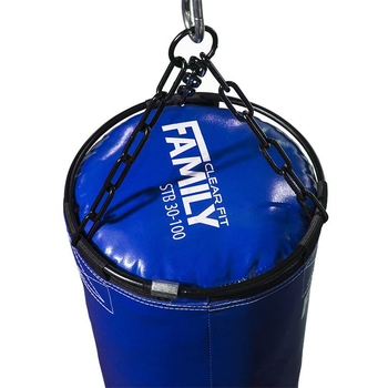 Боксерский мешок Family STB 30-100, фото 2