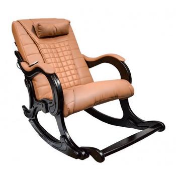 Массажное кресло-качалка EGO WAVE LUX EG-2001 (цвет Орех), фото 3