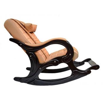 Массажное кресло-качалка EGO WAVE LUX EG-2001 (цвет Орех), фото 4
