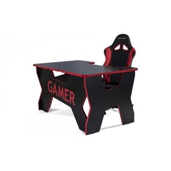 Стол GENERIC COMFORT GAMER 2/N/R, фото 8