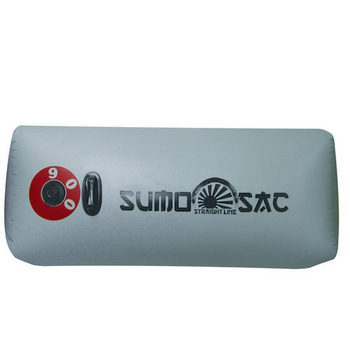 Балластная емкость Straight Line одинарная SUMO 900lbs. White (WHT), фото 2