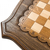Шахматы + Нарды резные 30, Ohanyan, фото 3