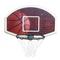 """Щит для баскетбола 44"""" DFC SBA006 кольцо в комплекте, фото 1"""